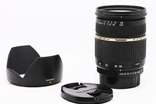 TAMRON AF 28-75mm F/2.8 XR Di LD MACRO ASP IF Lens for Pentax * Excellent *