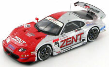Toyota Supra Tachikawa - Takagi Japan Super GT 500 Champion 2005 1:43 (Signed)