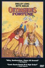 Outrageous Fortune (2004, DVD NIEUW) WS