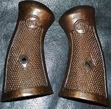 H & R Pistol Grips 929, 933 and many more Dark Brown
