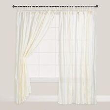 Curtains Ds Window Treatments World Market