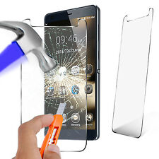 """Genuine Premium Tempered Glass Screen Protector for Ulefone Power 4G (5.5"""")"""