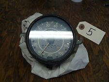 VW Vintage Speedometer