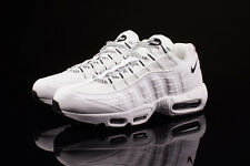 Nike Air Max 95 OG White Black Supreme Retro 7.5 609148-109