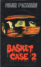 BASKET CASE 2 - Uncut Hardbox -