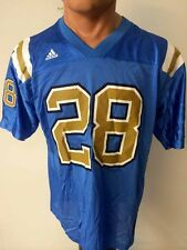 Adidas NCAA Jersey UCLA Bruins #28 Light Blue sz L