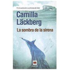 La Sombra de la Sirena = The Shadow of the Mermaid (Spanish Edition)