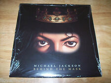 "NEW RSD Michael Jackson 7"" Behind The Mask/Hollywoood Tonight RECORD STORE DAY"
