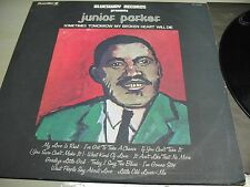 JUNIOR PARKER SOMETIMES  TOMORROW MY BROKEN HEART WILL DIE 1973 R&B LP