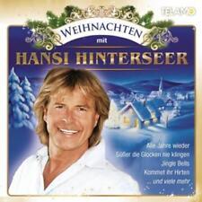 Weihnachten mit Hansi Hinterseer CD TOP ALBUM