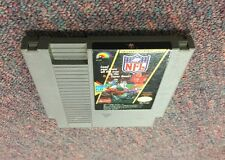 NFL Football (Nintendo NES, 1989)