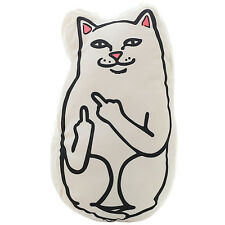 Home Decor Sofa Soft Pillow Sleeping Trave Middle Finger Cat Cushion plush toy