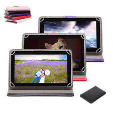"iRulu eXpro X1s 10.1"" Android 4.4 KitKat Tablet PC Quad Core 1GB/16GB w/ Cases"