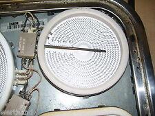Miele  KM 242 Ceranfeld Kochplatte Heizkörper KM242  #3343