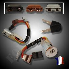 NEIMAN ANTIVOL DE DIRECTION  CITROEN ZX
