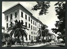 Diano Marina ( Imperia ) : Hotel Paradiso - cartolina non viaggiata anni '60
