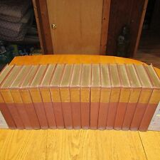 Complete Numbered, Limited Edition 17 Volume Set of The Arabian Nights by Burton