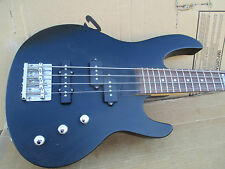 90's Ltd by ESP Bass-Made in Korea-Super Fat Neck