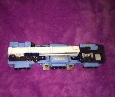 Hasbro Transformers Cybertron Mudflap  Decepticon Blue Boom Crane no accessories
