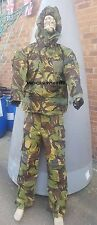 British Army NBC SUIT New Vacuum Sealed Camo New MK4 180/100 39'' Chest Reg Leg