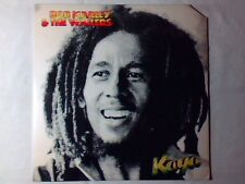 BOB MARLEY & THE WAILERS Kaya lp USA