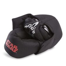 NEW Star Wars Darth Vader Slippers Size Small Little Kids/Toddler/boy's 9/10 S