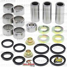 All Balls Swing Arm Linkage Bearings & Seals Kit For Husqvarna CR 250 1999 99