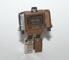 Takara Diaclone Kronoform Gold (worn) Action Figure