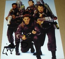 ERNIE HUDSON & BILL MURRAY GHOSTBUSTERS PERSONALLY SIGNED AUTOGRAPH 10X8 PHOTO