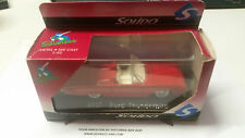 Solido Ford Thunderbird made in France 1/43