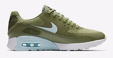 Women's Nike Air Max 90 Ultra 2.0 Running Shoes -Size 12 -881106 300 <New>