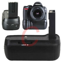 Vertical shutter Battery Grip for Nikon  D40 D40X D60 D3000 D5000 SLR Camera