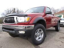 Toyota: Tacoma XtraCab V6 M