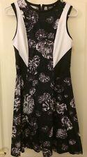 NWOT Prabal Gurung Womens Dress Floral Print For Target Sz 4 New