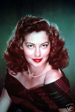 Ava Gardner 8x10 Classic Beauty Photo #62