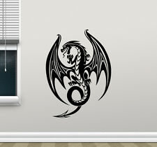 Dragon Wall Decal Game of Thrones Vinyl Sticker Bedroom Decor Art Poster 110aaa