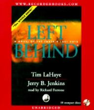 Left Behind: A Novel of the Earth's Last Days (Left Behind, 1) by LaHaye, Tim F