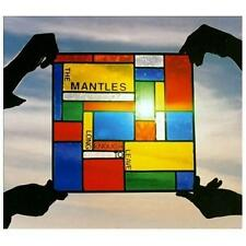 Long Enough to Leave [Digipak] by The Mantles (CD, Jun-2013, Slumberland)