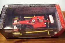1/18 MICHAEL SCHUMACHER FERRARI F2000 KING OF RAIN 2000