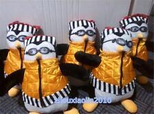 Serie de TV Friends Debbie Madre Hugsy Preciosos Pingüino JoeyTribbiani Fan