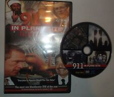 911 In Plane Site: The Director's Cut (DVD, 2008, Documentary, Real Footage)