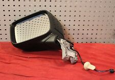 2015 2016 Jeep Renegade Side View Door Mirror Power Heated LH LEFT DRIVER SIDE