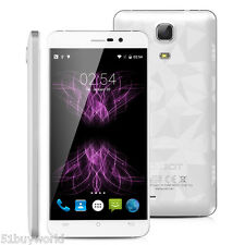 """16GB+3GB 5.0"""" Cubot Z100 Pro Android 5.1 Dual Sim 4G Mobile Smart Phone Unlocked"""