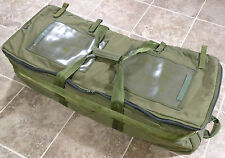 Oldschool Silver Label LBT Large Loadout Deployment Kit Bag Green U.S. Navy SEAL