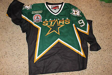 Pro Player Mike Modano Dallas Stars Stanley Cup 1999-2000 Jersey 2nhl Sewn XXL