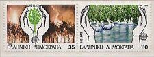 Europa CEPT 1986 Natuurbescherming Griekenland 1630a-1631a - MNH Postfris