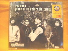 MAXI Single CD REAMONN Place Of No Return 6TR 2002 alt pop rock