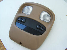 Jeep Grand Cherokee (1999-2004) Interior Light