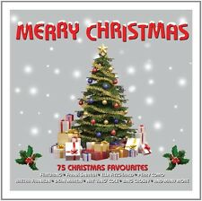 MERRY CHRISTMAS (Frank Sinatra, Bing Crosby)  3 CD NEU