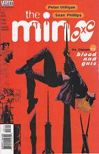 DC Comics Vertigo: The Minx n° 3 by Peter Milligan & Sean Phillips